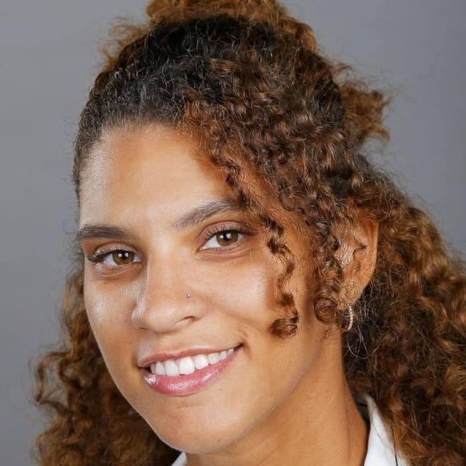 Naomi Zitt-James
