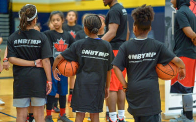 National Basketball Youth Mentorship Program Expands to the UK