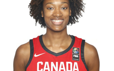 NBYMP Adds WNBA Player Kayla Alexander as Mentor and Coach