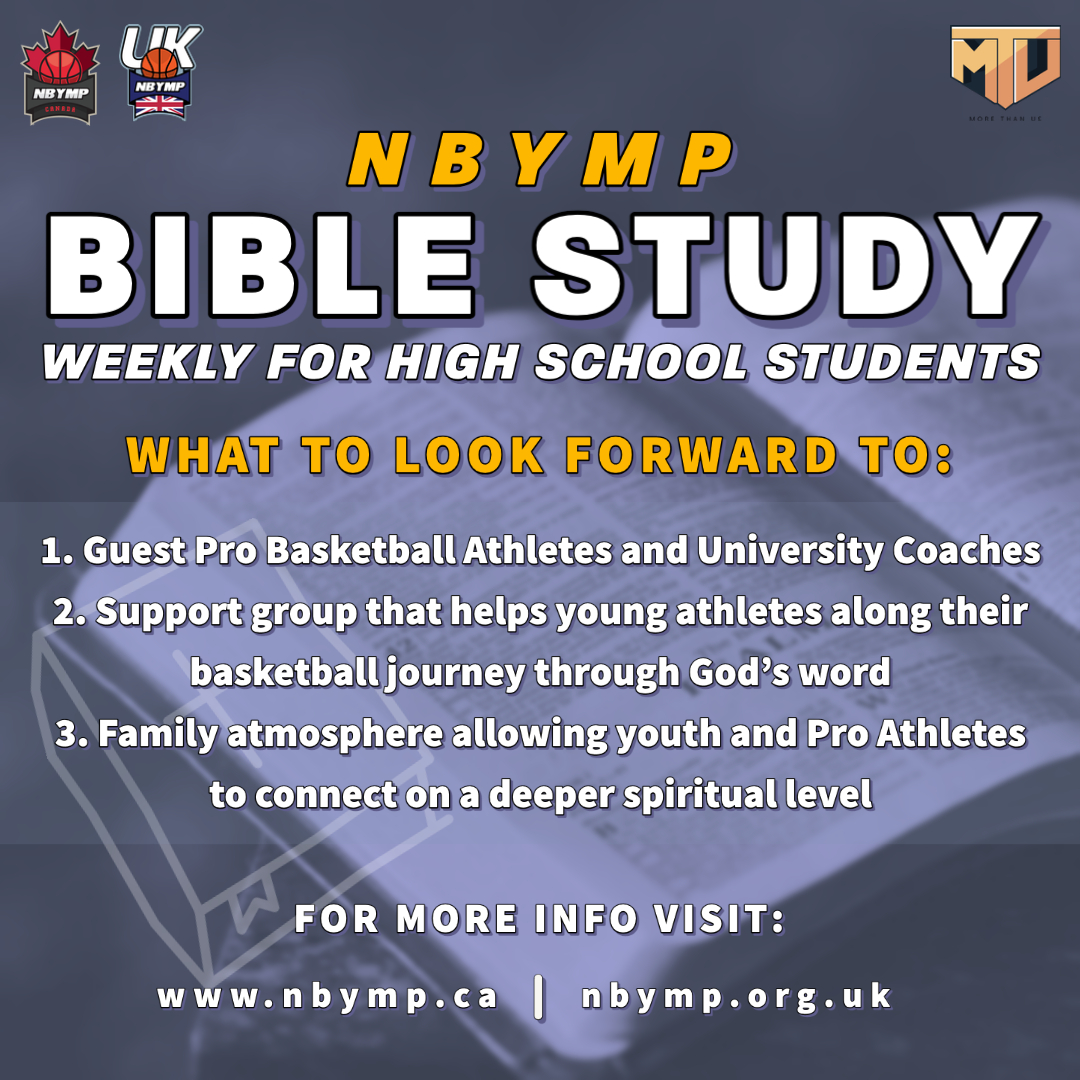 NBYMP Bible Study Infographic
